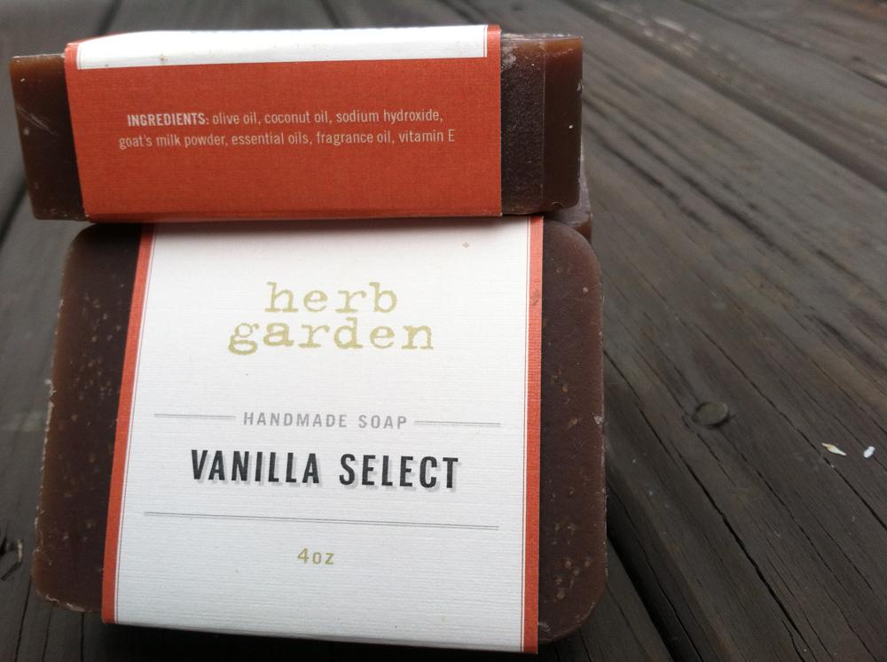 Vanilla Select