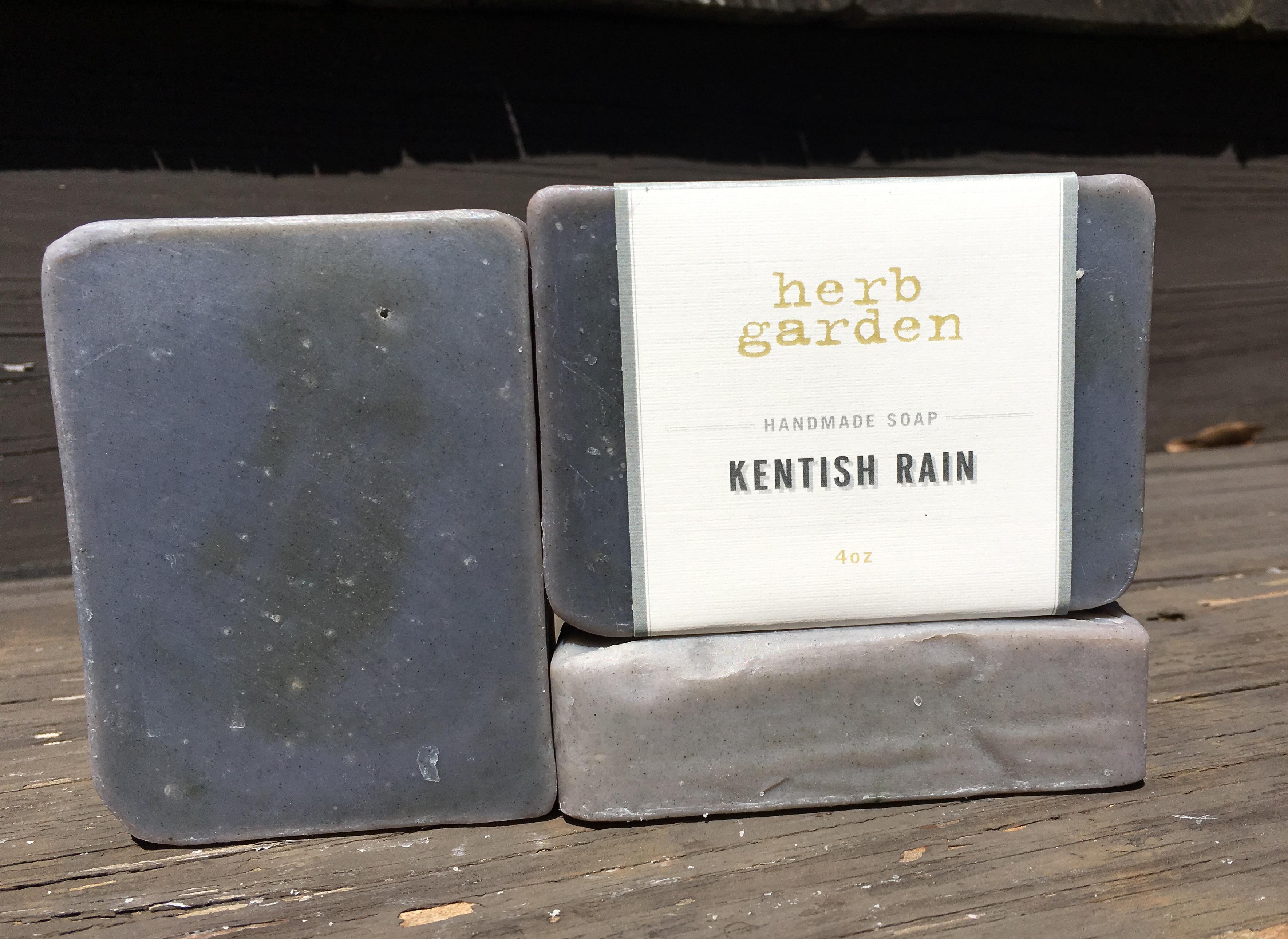 Kentish Rain